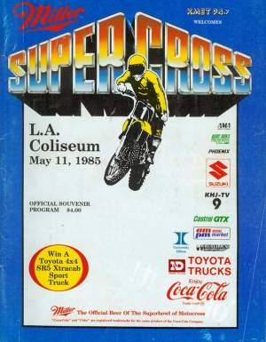 Miller Supercross