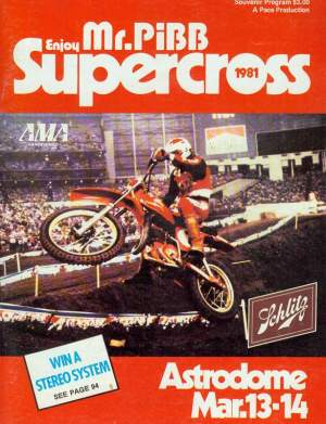 Mr. Pibb Supercross