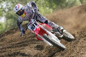 TLD / Seaspan / PPG / Honda Team Manager David Pingree