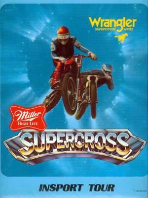 Wrangler Supercross