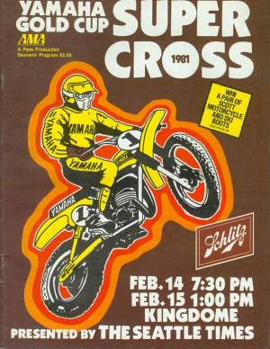 Schlitz Supercross