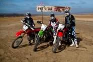 MSR Baja 2009 Film