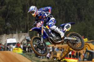 Antonio Cairoli has won 5 of the last 6 motos