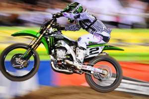 Ryan VIllopoto blew by Stewart in a rhythm section and never looked back