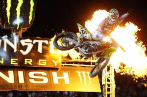 Villopoto was the fastest man in Las Vegas