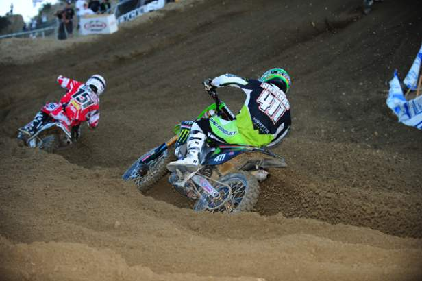 Barcia and Rattray