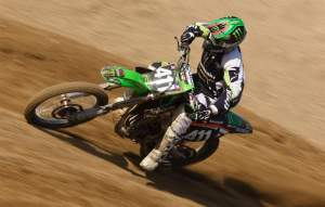How would Rattray have fared at Glen Helen?