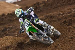 Tyla was the 2008 MX2 World Champion