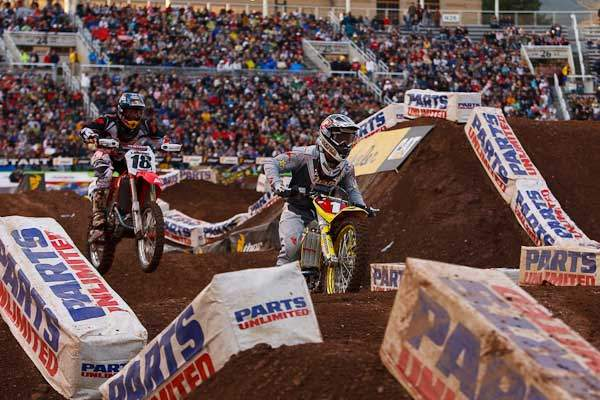 Reed and Millsaps