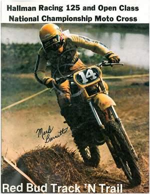Mark Barnett