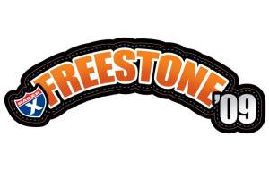 Freestone, here we come!