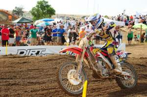 Though Barcia's getting all the attention, Trey Canard is top ranking GEICO guy