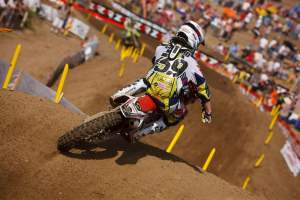 Could Texas be the place for Trey Canard's first moto win?