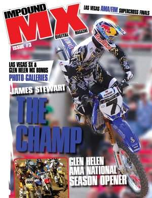 Read the new Impound MX