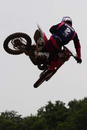 Treasure this sight, we might never see Jeff on a bike racing ever again. Check out pulpmx.com for an
