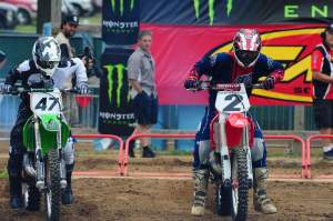 Jeff Emig and Jeff Stanton