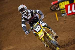 Dungey dominated in Millville, but Pourcel can and will fire right back next weekend
