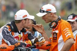 When Stefan Everts talks, you listen