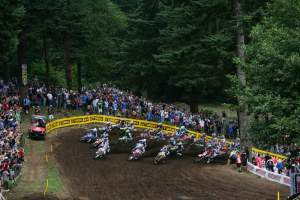 Washougal is arguably the most scenic track on the circuit
