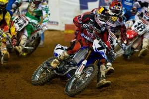 James Stewart is getting ready to make his X Games debut