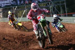 Will James Stewart be on Team USA this year?