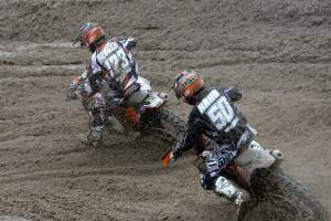 Searle and Hahn