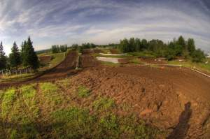 The Moncton track was spectacular really, I liked it although not having The Newf there racing brought it down a bit.