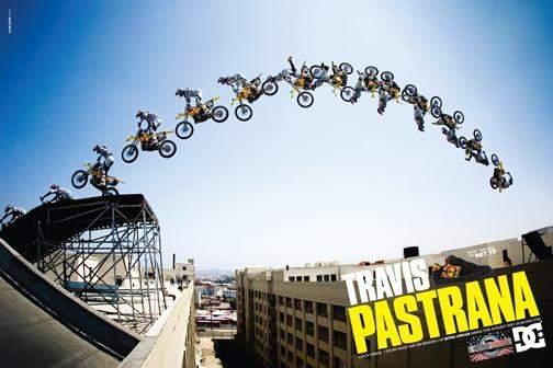 Travis Pastrana Wallpaper