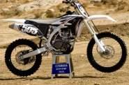 Racer X Films: 2010 Yamaha YZ250F