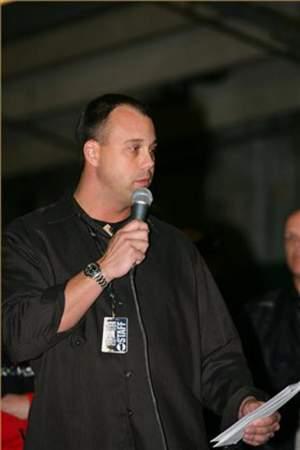 Todd Jendro
