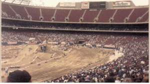 What if you held a supercross and no one came?