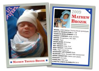 Mathew Thomas Brozik