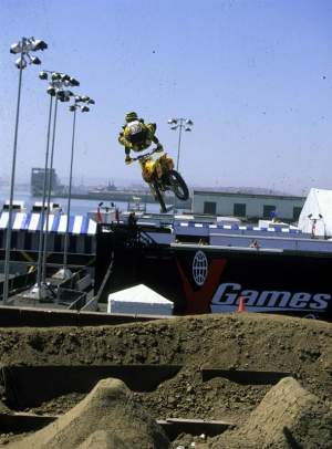 Indian Airs and Rodeo Heelclickers were mind blowing in '99