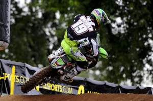 Jake Weimer will be the MX2 rider.