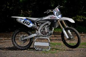 Believe the hype. Yamaha knocked one out of the park with their 2010 YZ450F.