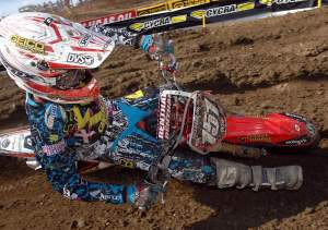With a year under his belt, will Justin Barcia be a title contender in 2010?
