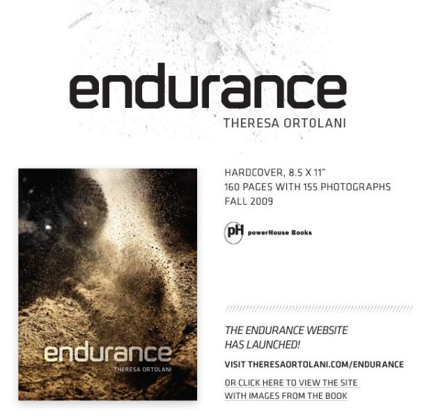 Endurance : Down and Dirty Off-Road Racing
