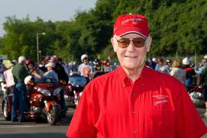 Motorcycling lost a great man in Mike Traynor