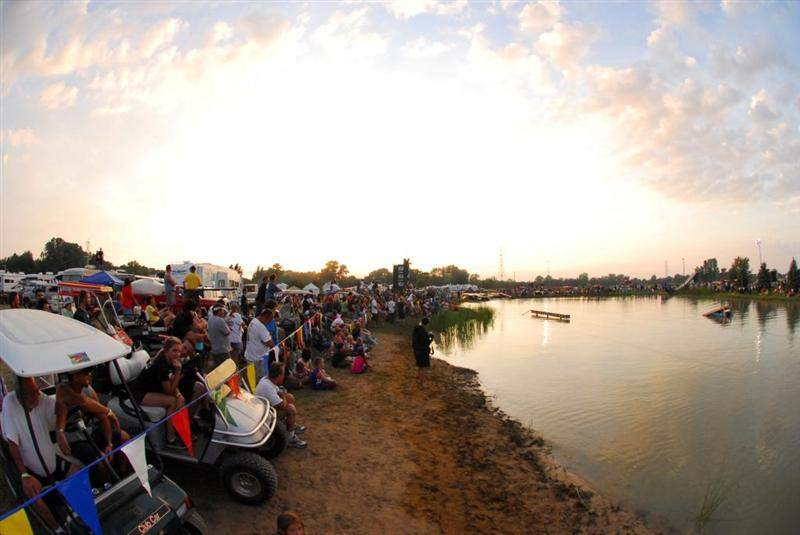 8th Annual Baja Brawl: Bigger And Better