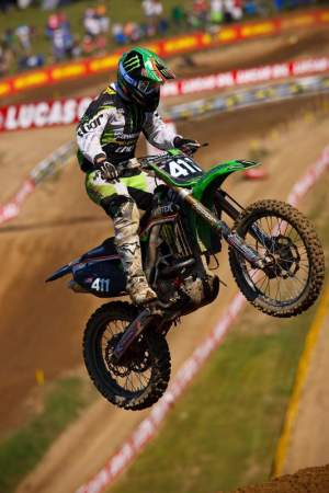 Tyla's will represent South Africa at the coming Motocross of Nations.