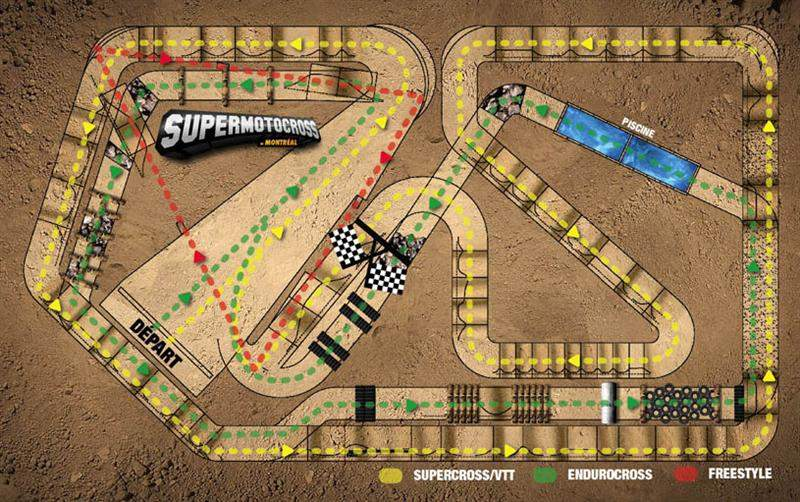 stadium trucks rc with Montreal Supermotocross Track Unveiled on Monster Truck Shoot Out moreover 828803137644357442 moreover Monster Jam World Finals 9 also Illuzion 2012 Chevy 1500 Rustler Xl5 Body furthermore Tamiya Off Road Rc Cars.