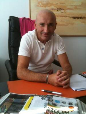 Edoardo Pacini is the editor of Motocross Magazine.