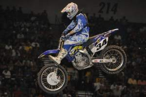 Georke, Factory Yamaha or Motoconcepts rider? Both!