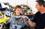 Racer X Films: Jesse Masterpool