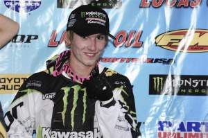 Weimer is setting out to win a title (or two) in 2010.