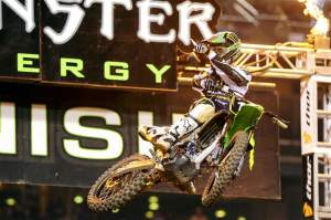 Jake Weimer won three supercross as well as three nationals and the MXoN this year.