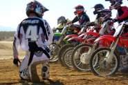 Racer X Films: Ryno Clinic