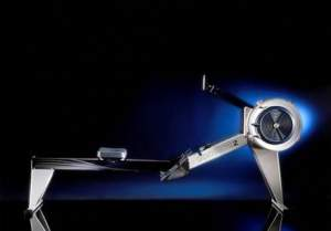 The Concept2 Model E Indoor Rower