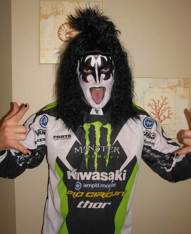 KISS Payton (Vote at facebook.com/racerxonline)