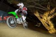 Racer X Films: Kawasaki KLX 110
